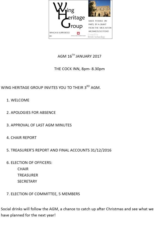 agenda-agm-2017